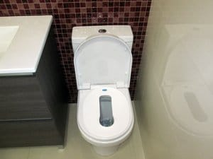 How to Use Hemaway toilet seats